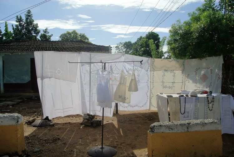 #cuba #dryinginthesun #hellosunshine Cuba Cuba Collection Drying Sun White