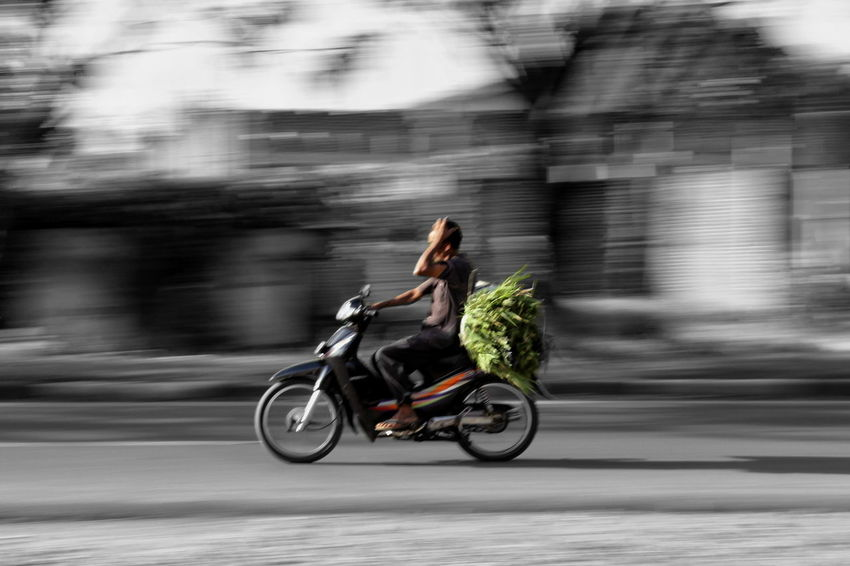 Need For Speed Streetphotography Bokeh Panningphotography Panning Hello World Life In Motion From My Point Of View Splash Of Color Splash Taking Photos Eyeem Aceh Indonesia_photography INDONESIA Aceh Urbanexploration
