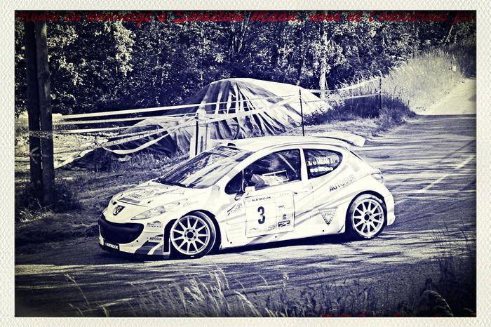 Tu vas nous manquer! RIP Sébastien Milan Rallye First Eyeem Photo