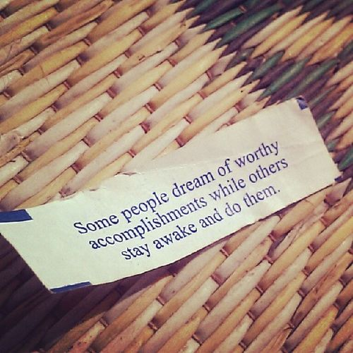 Came across an old fortune while getting up this morning. Coincidence, perhaps? Woe , Whatjusthappened Ithinkineedtoreevaluatelife