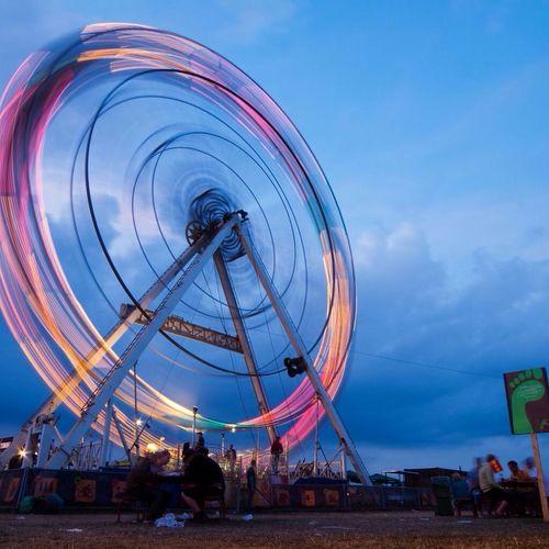 Circle Circlecircle원을그려 Ferris Wheel
