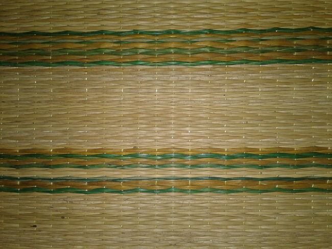 Natural mats, thai people, background Backgrounds Textured  Wood - Material Abstract Pattern Full Frame No People