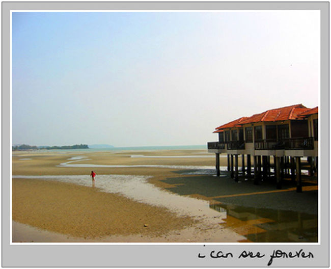 Absence Beach