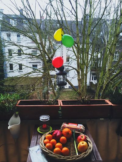 The Places I've Been Today Karneval Party Party Time! Decoration Scenery Balcony Aschermittwoch in Essen , Germany Home Is Where The Art Is Food Stories
