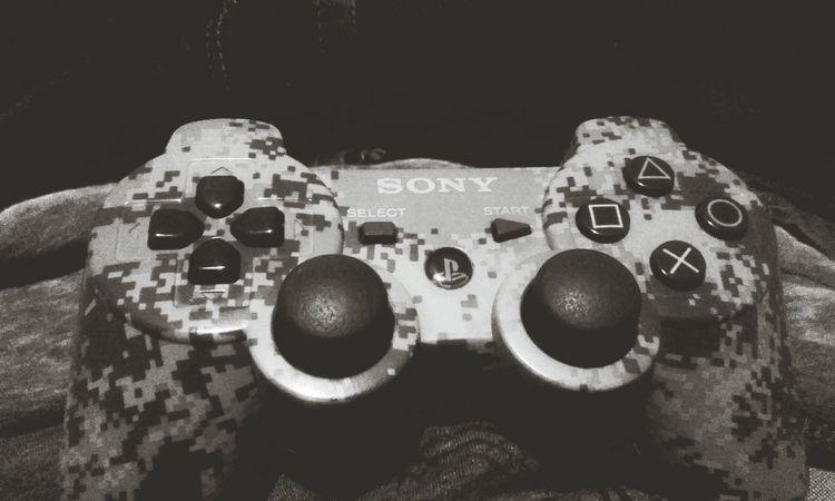 Battelfield PS3 Time War Games First Eyeem Photo