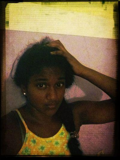 Alone..... :/