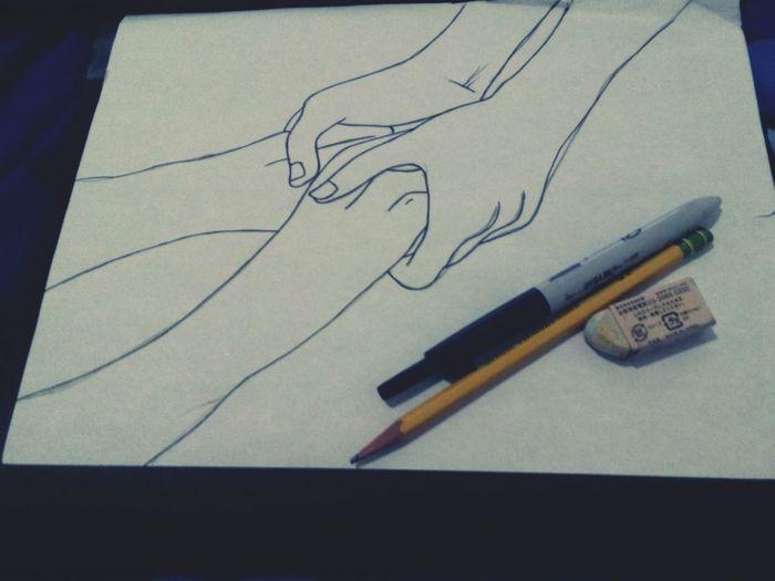 more drawings ArtWork Drawing