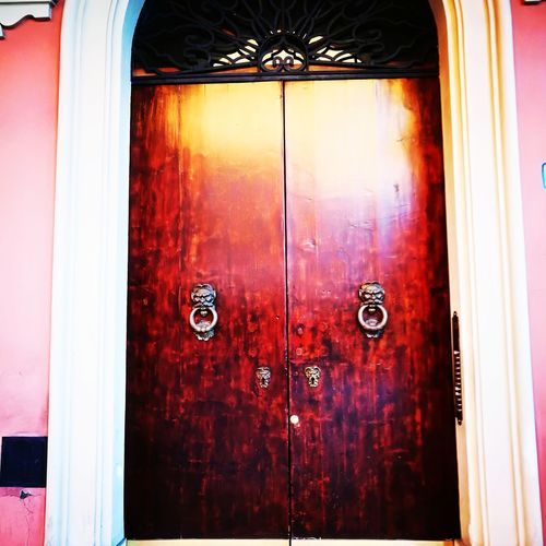 bologna#doors#decembertoremember Door Safety Closed Protection Security Metal Day Architecture Outdoors No People