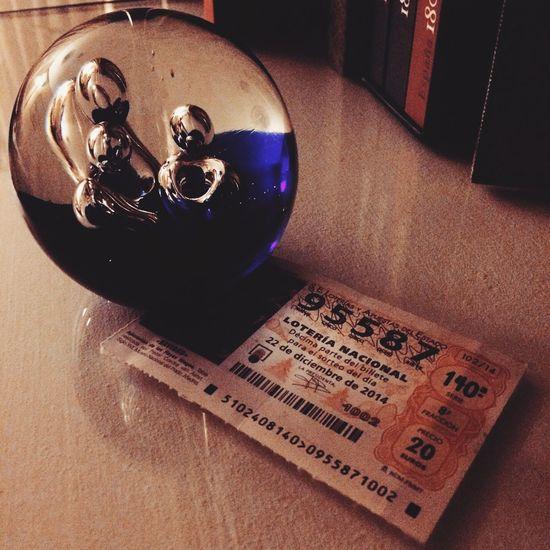Detodounpoco Loteria Décimo