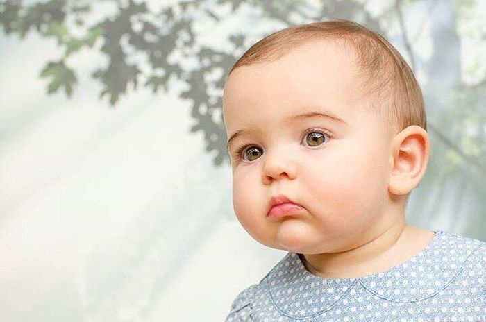 Baby's always thinking Baby Babies Only Headshot Looking At Camera Portrait Innocence People Human Body Part One Person Close-up Formal Portrait Indoors  Real People Babyhood Domestic Life Eye Color Day Adult