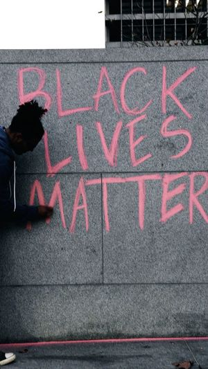 BLM ChangeIsNeeded Blacklivesmatter Blm Communication