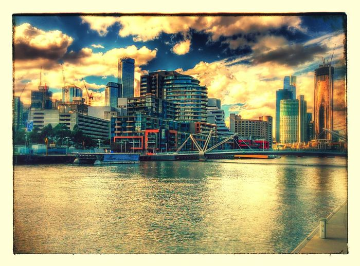 Beautiful Melbourne Melbourne Waterviews Noregrets