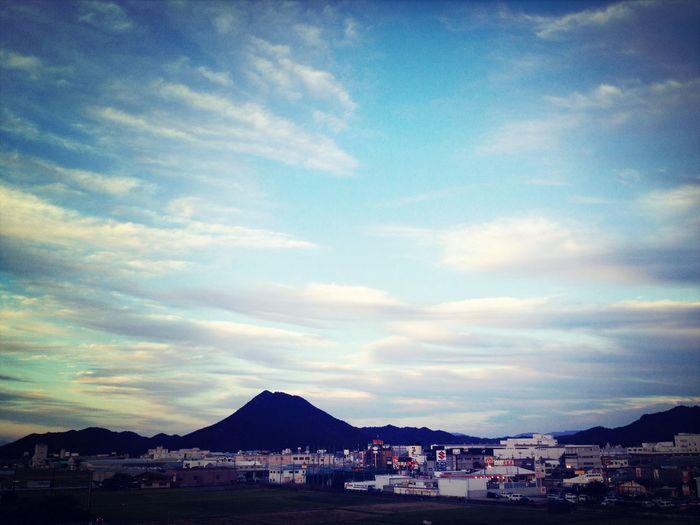 ソラ 近江富士