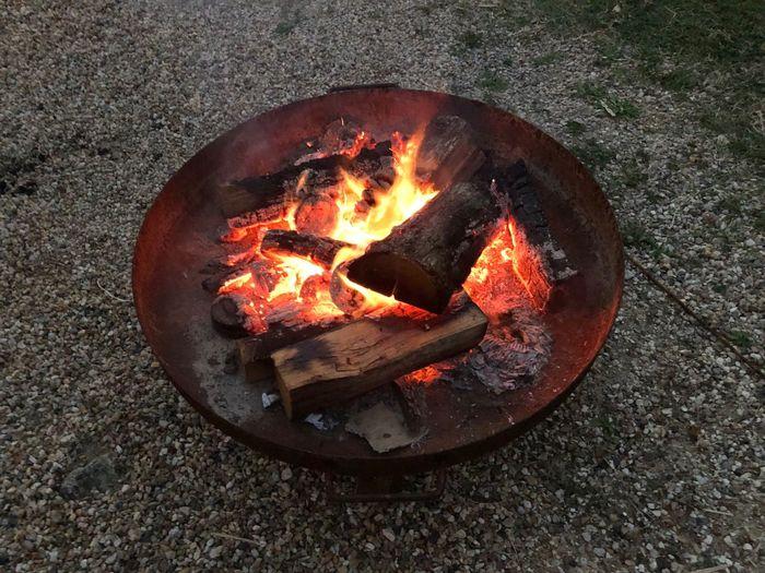 Fire 🔥 Pit