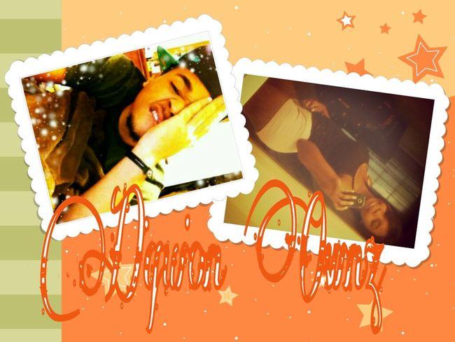 M baby & Me