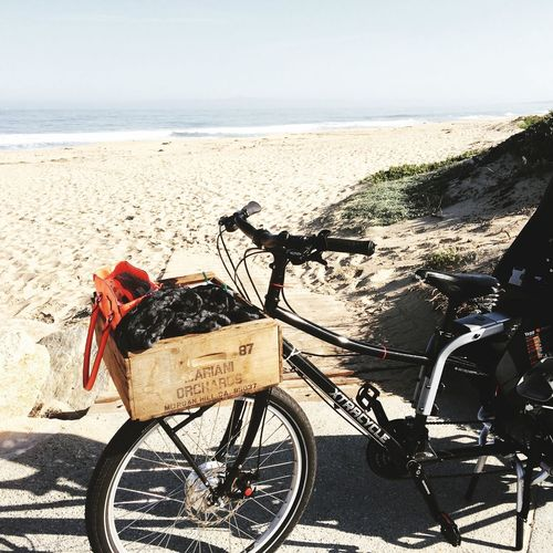 Ktbycycle Montereybybike Mamabikewagon Workingsaturdayssucks Xtracycle