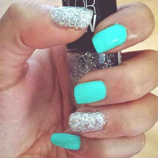new nail Mode Nail Self Nail Style