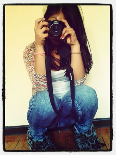 fotografías :) Taking Photos