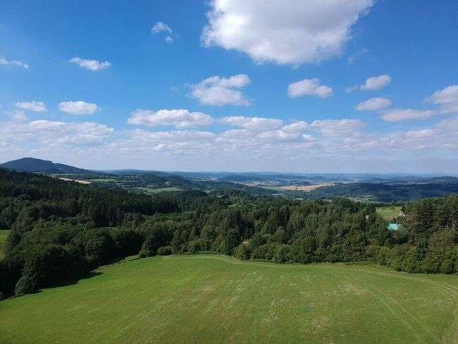 Kulhy Photography Dji Spark Šumava Sky Tree Scenics Landscape No People Mountain Dronephotography EyeEm Best Shots Eyeem Market Hot Day