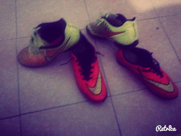 Nike, Just Do It Nikemagista Nikehypervenom