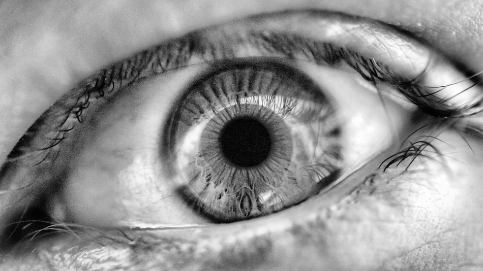 Shades Of Grey Eye Blackandwhite Black And White Welcome To Black