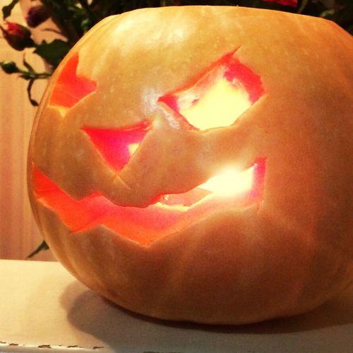 Holloween Pumpkins