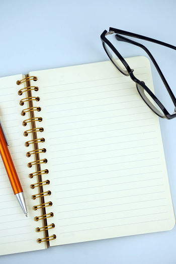 Note Pad Book