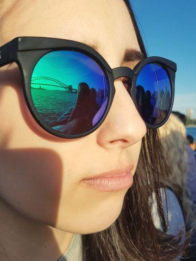 Adventure Club Sydney Harbourbridge Sunglasses