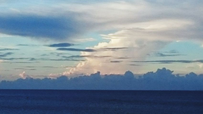 日本 Japan 沖縄 Okinawa 今帰仁村 Nakijin ウッパマビーチ Uppama-beach