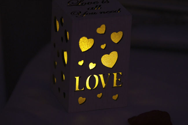 'Love light' Close-up Communication Decor Decoration Illuminated Lantern Light Lit Love No People Text Wedding Decoration Wedding Detail