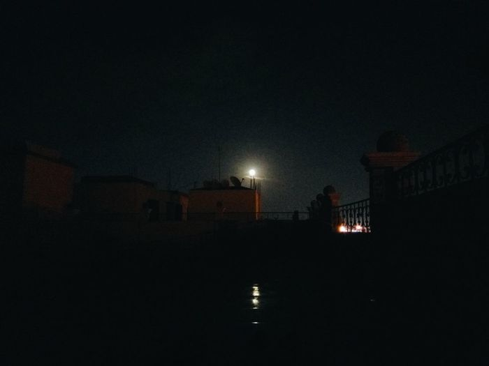 Supermoon Mobilephotography Infinixphotography VSCO VSCO Cam