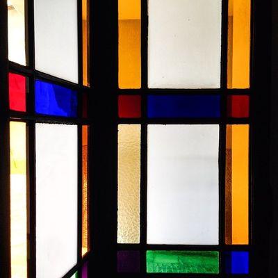 Glass Interiors Mondrian Igersreggioemilia Scandiano LifeLessOrdinary