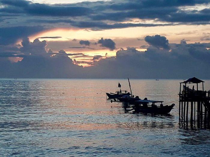 Sea Sea Water