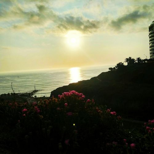 4hrs-20km Sunset Nature Tranquil Scene Beauty In Nature Travel Destinations Beach Tranquility