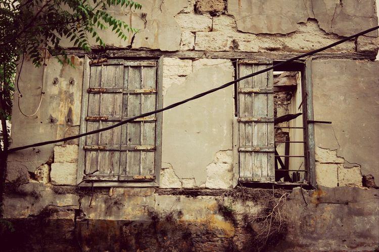 Remnants of the civil war - Shoot, Share, Learn- EyeEm Beirut Meetup Photography Street Photography EyeEm Best Edits