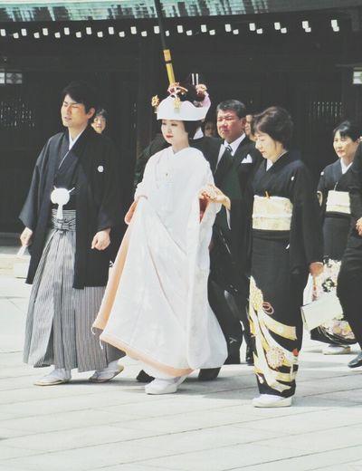 Japanese wedding. Japanese Wedding Wedding Wedding Photography Wedding Ceremony Bride Groom Japan People People Photography The Photojournalist - 2015 EyeEm Awards