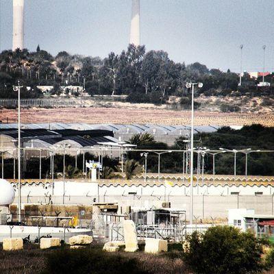 Gaza Majdal Israel Israelimoment teken_by_me