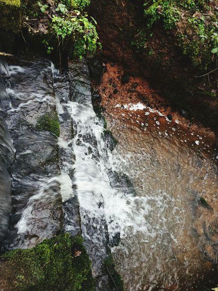 Waterfall Beautiful Nature Water No Edit Knaresborough River Nidd