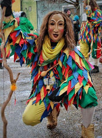 Colors Of Carnival Fasnet Narrentreffen