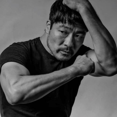 The more you connect to the power within you, the more you can be free in all areas of life. Kungfu  Combat Sport Fight Energy Power Powerful Freedom Martialartist Blackandwhite One Person Men Adult Lifestyles Portrait Waist Up Indoors