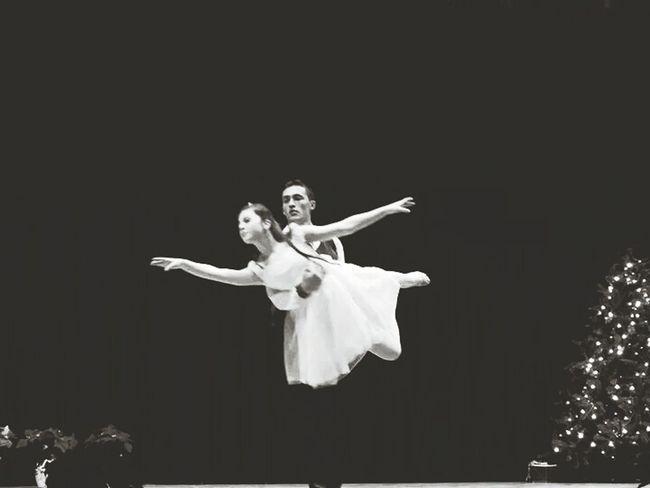 The Nutcracker  Ballet Clara Dance