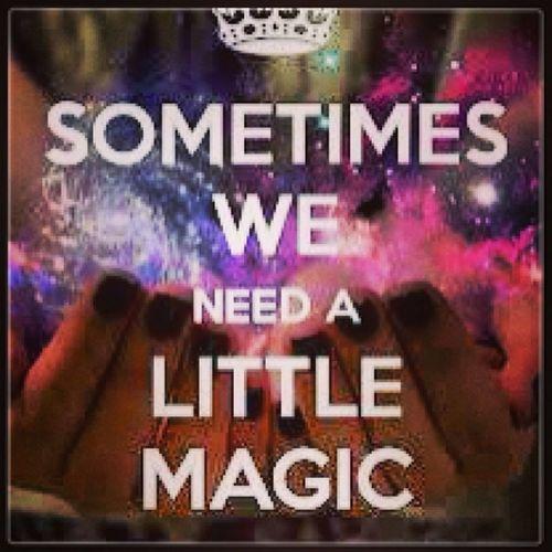 Sometimes Little Magic Littlemagic universe spirit spiritual witch empath empathy healer reiki energy energystones crystals shaman psychic