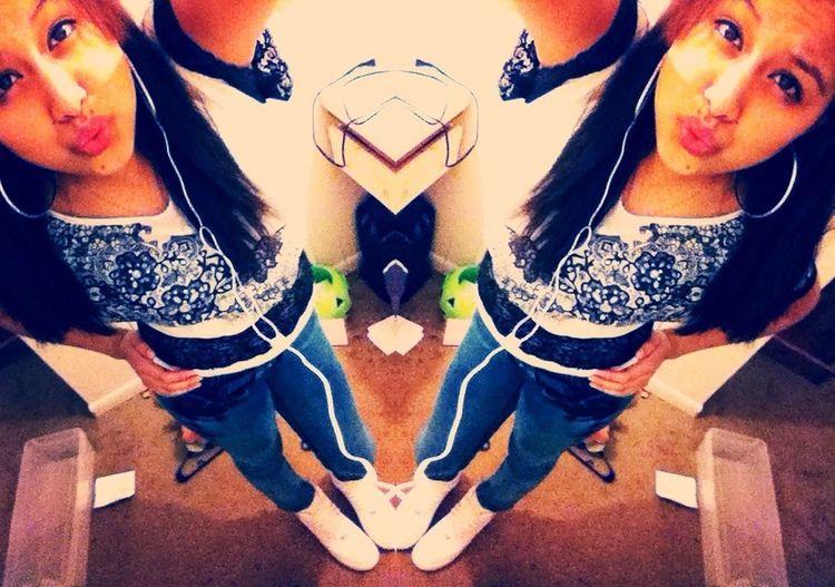 My twin<3