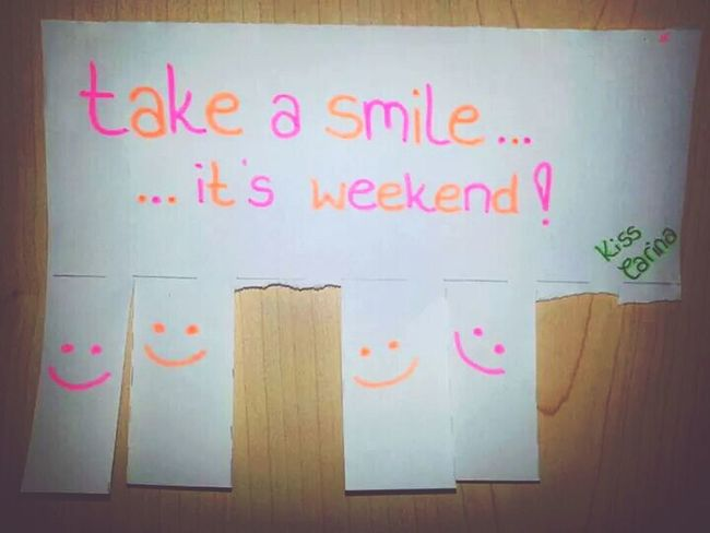 Smile ✌ Weekend Goodgirl Havefunwithfriends