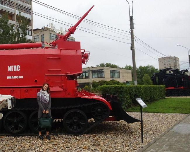 Иваново ипса Россия прогулка Girl Walk Russia Russian Girl Goodday