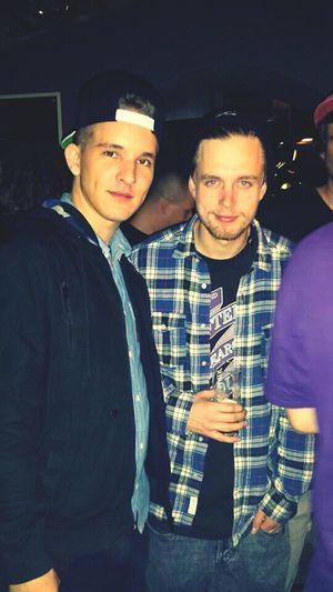 Last Friday night with best czech MC - Paulie Garand Boys Bar Drinking Snapback