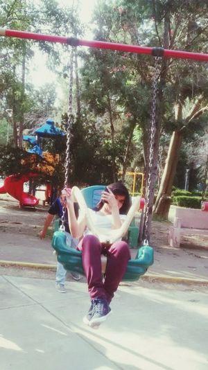 Play Time Girl ✌❤