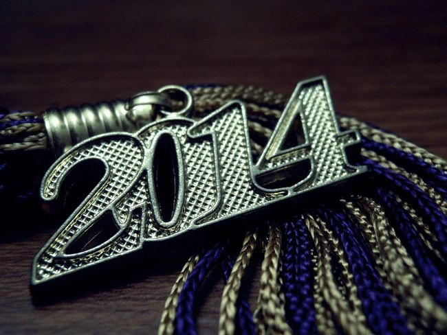 Macro Beauty 2014 Graduation School