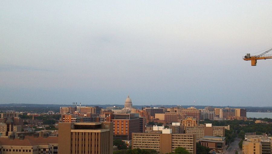 UWMadison City Of Madison