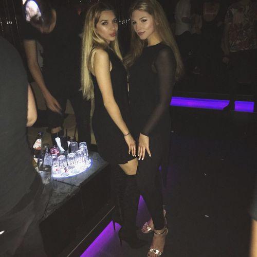 Nightout Clubbing